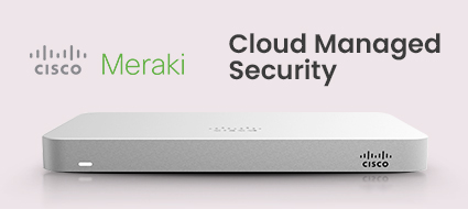 Cisco Meraki Firewalls and Security