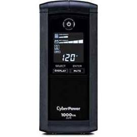 CyberPower CP1000AVRLCD LCD & AVR UPS System