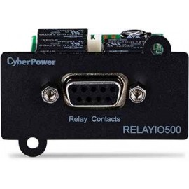 CyberPower RELAYIO500 Network Power Management UPS System