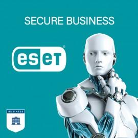 ESET Secure Business - 100 - 249 Seats - 3 Years (Renewal)