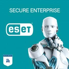 ESET Secure Enterprise - 1000 to 1999 Seats - 1 Year (Renewal)