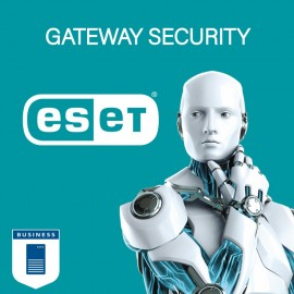 ESET Gateway Security for Linux/BSD/Solaris - 100 - 249 Seats - 1 Year (Renewal)