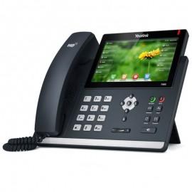 Yealink T48S Gigabit VoIP Phone (Skype For Business)