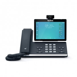Yealink T58V Gigabit VoIP Phone(T58A With Camera)