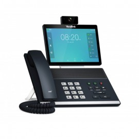 Yealink VP59 Gigabit VoIP Phone