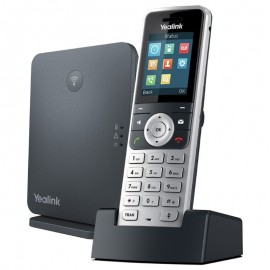 W53P Yealink Wireless Phone