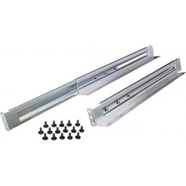 CyberPower 4POSTRAIL 4-Post Rackmount Rail Kit