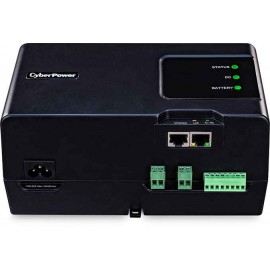 CyberPower BAS34U24V Automation DIN Mount DC UPS with 100-240Vac Input