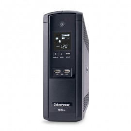 CyberPower BRG1500AVRLCDTAA Mini-Tower (12 Outlet)