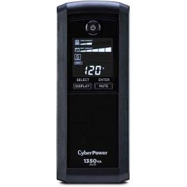 CyberPower CP1350AVRLCD LCD & AVR UPS System