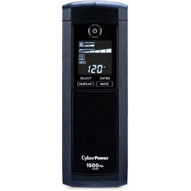 CyberPower CP1500AVRLCD LCD & AVR UPS System