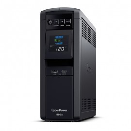 CyberPower CP1500PFCLCDTAA Mini-Tower (10 Outlet)