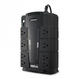 CyberPower CP425SLG Standby Series UPS System