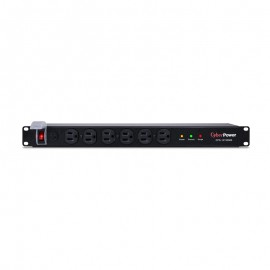 CyberPower CPS1215RMS Surge Protector (12-Outlet)