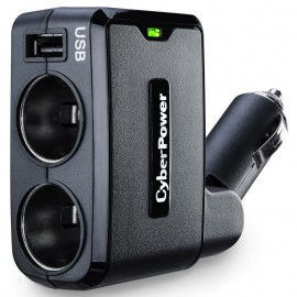 CyberPower CPTDC1U2DC USB Charger