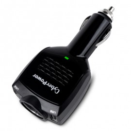 CyberPower CPTDC2U1DCRC1 USB Charger