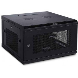 "CyberPower CR6U61001 6U 19"" Wall Mount Enclosure"