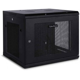 "CyberPower CR9U61001 9U 19"" Wall Mount Enclosure"