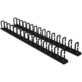 CyberPower CRA30007 Vertical Flexible Ring Cable Manager
