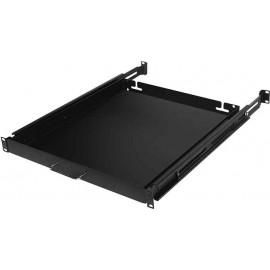 "CyberPower CRA50004 19"" 1U Sliding Keyboard Shelf"