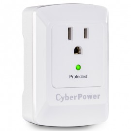 CyberPower Surge Protector CSB100W