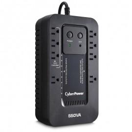 CyberPower EC550G EC Series Standby UPS System