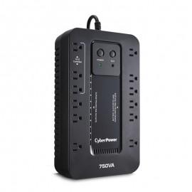 CyberPower EC750G EC Series Standby UPS System