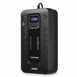 CyberPower EC850LCD EC Series Standby UPS System