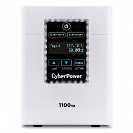 CyberPower M1100XL Medical Grade Series UPS System