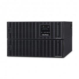 CyberPower OL6000RT3UTAA Pure Sine Wave LCD Rack/Tower UPS