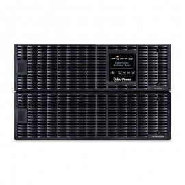 CyberPower OL6KRT Smart App Online Series UPS System