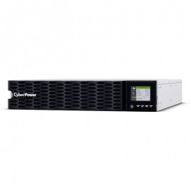 CyberPower OL6KRTHD Smart App Online Series UPS System