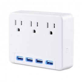 CyberPower P3WU Professional Surge Protector