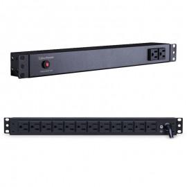 CyberPower PDU15B2F12R 1U RackMount (14 Outlet)
