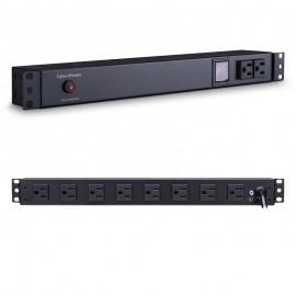 CyberPower PDU15M2F8R 1U RackMount (10 Outlet)