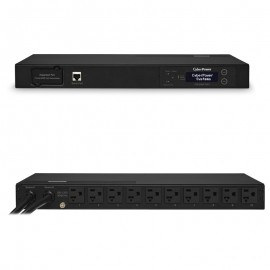 CyberPower PDU20MT10AT 1U RackMount (10 Outlet)