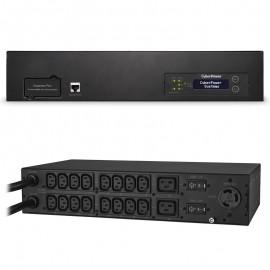 CyberPower PDU30MHVT19AT 2U RackMount (19 Outlet)