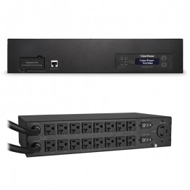 CyberPower PDU30MT17AT 2U RackMount (17 Outlet)