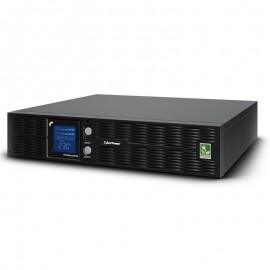 CyberPower PR1000ELCDRT2U Smart App Sinewave Series UPS System