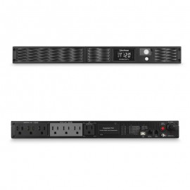 CyberPower PR1000LCDRT1U Smart App Sinewave Series UPS System