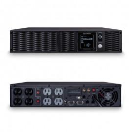 CyberPower PR1000LCDRT2U Smart App Sinewave Series UPS System