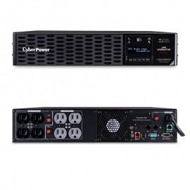 CyberPower PR1000RT2U Smart App Sinewave Series UPS System
