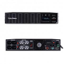 CyberPower PR1000RTXL2U Smart App Sinewave Series UPS System