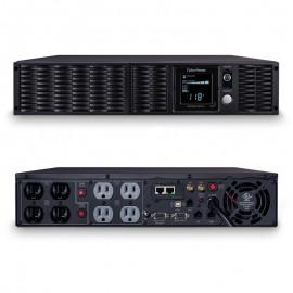 CyberPower PR1500LCDRT2UN Smart App Sinewave Series UPS System