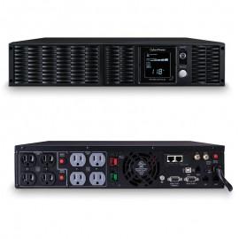 CyberPower PR1500LCDRTXL2UTAA Rack/Tower (8 Outlet)