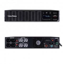 CyberPower PR1500RT2U Smart App Sinewave Series UPS System