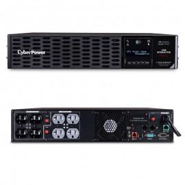 CyberPower PR2000RT2U Smart App Sinewave Series UPS System