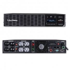 CyberPower PR2000RTXL2U Smart App Sinewave Series UPS System