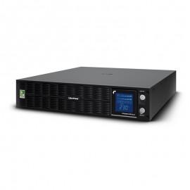 CyberPower PR2200ELCDRTXL2U Smart App Sinewave Series UPS System