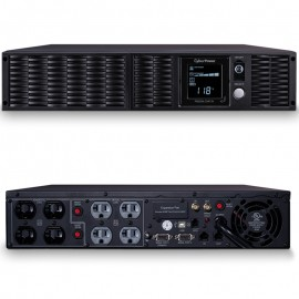 CyberPower PR2200LCDRT2U Smart App Sinewave Series UPS System